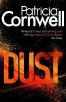 Dust (Kay Scarpetta #21) - Patricia Cornwell