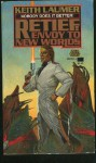 Retief: Envoy to New Worlds - Keith Laumer