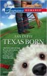 Texas Born - Ann DeFee