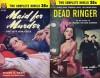 Maid for Murder & Dead Ringer - Milton K. Ozaki, James Hadley Chase