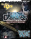 Eternal Darkness(tm): Sanity's Requiem Official Strategy Guide - Doug Walsh