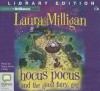 Hocus Pocus and the Giant Fairy, Gog - Laura Milligan, Mary-Anne Fahey