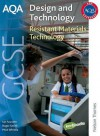 Aqa Design And Technology: Gcse Resistant Materials Technology (Aqa Gcse Design & Technology) - Ian Fawcett, Roger Smith, Mick Whittle