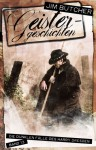 Geistergeschichten (Die dunklen Fälle des Harry Dresden, #13) - Jim Butcher, Dorothee Danzmann