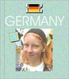 Germany - Mary Berendes