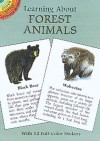 Learning About Forest Animals - Jan Sovak