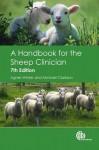 Handbook for the Sheep Clinician - Agnes C. Winter, Michael Clarkson