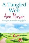 A Tangled Web - Ann Purser