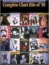 Complete Chart Hits of '90 P/V/G - Hal Leonard Publishing Company