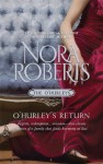 O'Hurley's Return (O'Hurleys, #3 - 4) - Nora Roberts