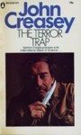 The Terror Trap - John Creasey