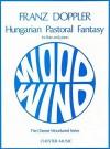 Hungarian Pastoral Fantasy - Franz Doppler, Trevor Wye