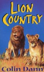 Lions Of Lingmere 2 - Lion Country - Colin Dann