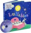 Lullabies - Nicola Baxter, Rebecca Finn