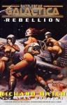 Rebellion - Richard Hatch, Alan Rodgers