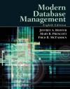 Modern Database Management (8th Edition) - Jeffrey A. Hoffer