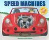 Speed Machines - Keith Robinson