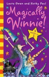 Magically Winnie! 3-in1 (Winnie the Witch) - Laura Owen, Korky Paul