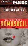 Bombshell - Barbara Allan, Max Allan Collins, Barbara Collins, Tanya Eby