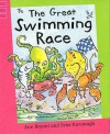 The Great Swimming Race (Reading Corner) - Ann Bryant, Peter Kavanagh