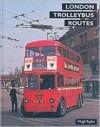 London Trolleybus Routes - Hugh Taylor