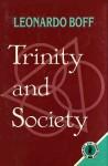 Trinity and Society - Leonardo Boff