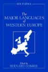 The Major Languages of Western Europe - Bernard Comrie