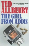 Girl from Addis - Ted Allbeury