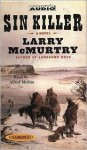 Sin Killer (Audio) - Larry McMurtry, Alfred Molina