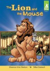 The Lion and the Mouse - Shannon Eric Denton, Mike Dubisch