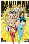 Bakuman, volumen 20: Sueños y realidad (Bakuman。, #20) - Tsugumi Ohba, Takeshi Obata
