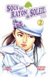 Sous un rayon de soleil, tome 2 - Tsukasa Hojo