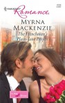The Frenchman's Plain-Jane Project - Myrna Mackenzie