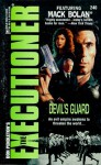 Devil's Guard - Mark Ellis, Don Pendleton