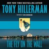 The Fly on the Wall (Audio) - Tony Hillerman, Erik Bergmann