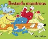 Restando monstruos - Colin Hawkins, Judy Goldman