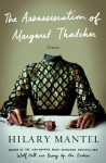 The Assassination of Margaret Thatcher - Hilary Mantel