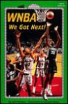 WNBA - Gail Herman
