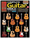 Complete Guitar Bible: Learn To Play With 4 Dvd & 4/Cd's (Learn To Play Music) - Gary Turner