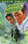 Kevin Smith's Green Hornet Volume 1: Sins of the Father - Kevin Smith, Phil Hester, Jonathan Lau