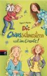 Die Chaosschwestern voll im Einsatz (German Edition) - Dagmar H. Mueller, Franziska Harvey