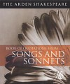 The Arden Shakespeare Book Of Quotations From Songs & Sonnets - Jane Armstrong, Katherine Duncan-Jones
