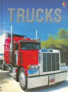 Trucks (Beginners Science: Level 1) - Katie Daynes