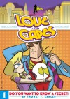 Love & Capes Vol. 1: Do You Want to Know a Secret? (Love and Capes) - Thomas F. Zahler