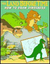 Draw the Land Before Time - Q.L. Pearce, Neal Yamamoto