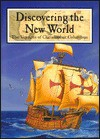 Discovering the New World - Andrew Langley