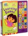 Dora's Learning Games - Ann Spence, Bob Roper, Zina Saunders, Steve Savitsky