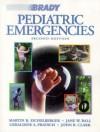 Pediatric Emergencies: A Manual for Prehospital Care Providers - Geraldine Pratsch, Jane W. Ball