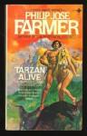 Tarzan Alive (World Newton, #1) - Philip José Farmer