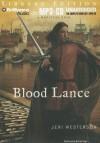 Blood Lance - Jeri Westerson
